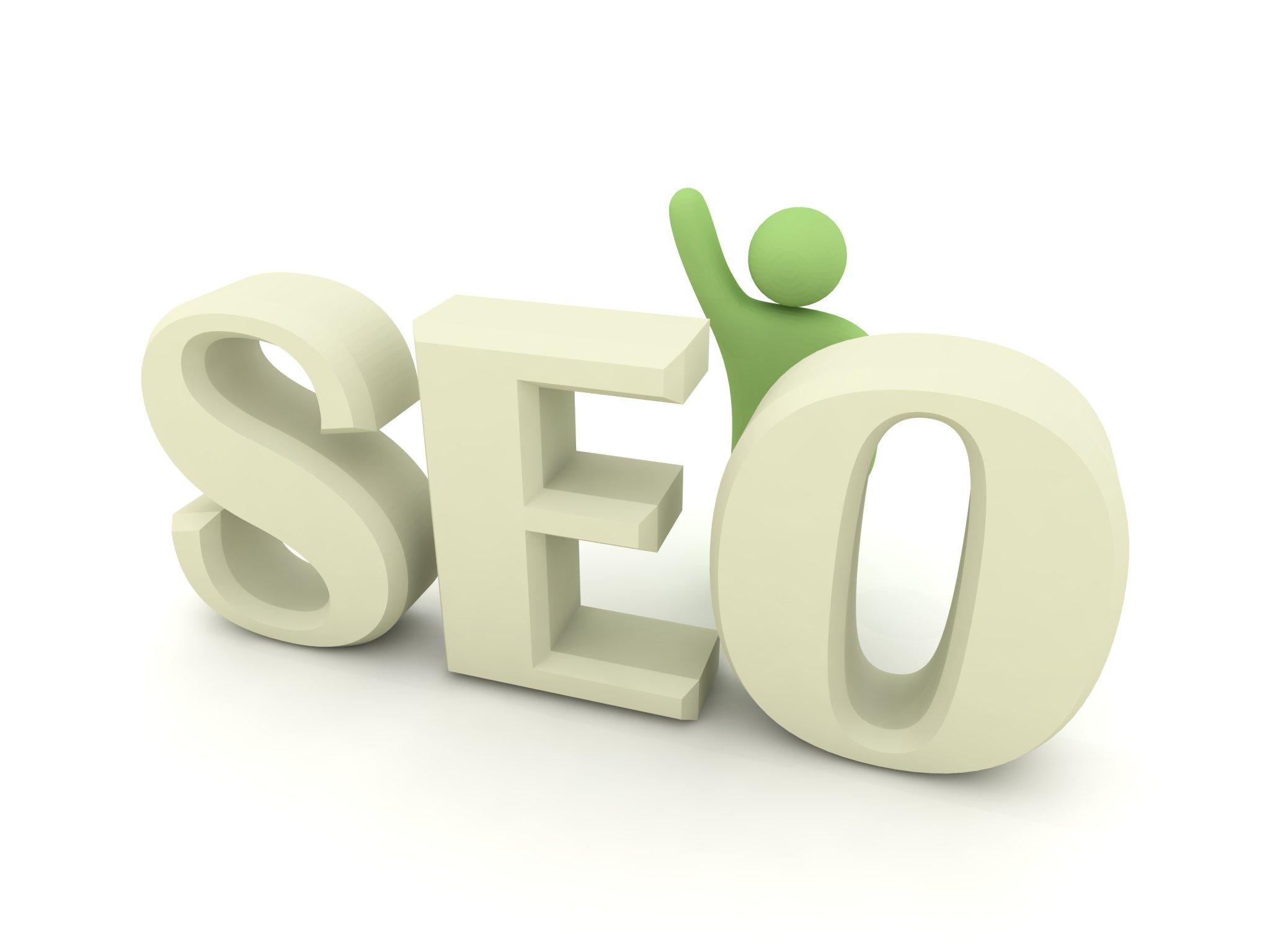 SEO website firm agency