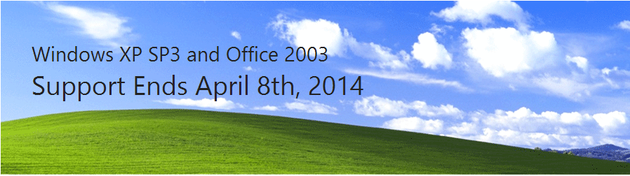 Windows Xp - Microsoft - Small Business Technology Solutions