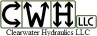 Clear Water Hydraulics | Marketing Client