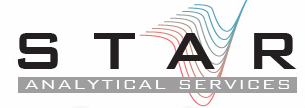 Star Analytical Services Logo | Marketing Client