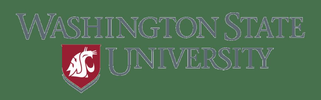 Washington State University Logo | Marketing Client