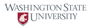 Washington State University Logo | Marketing Client
