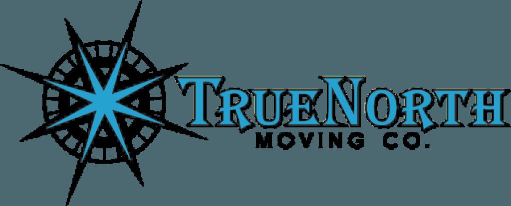 True north moving company logo