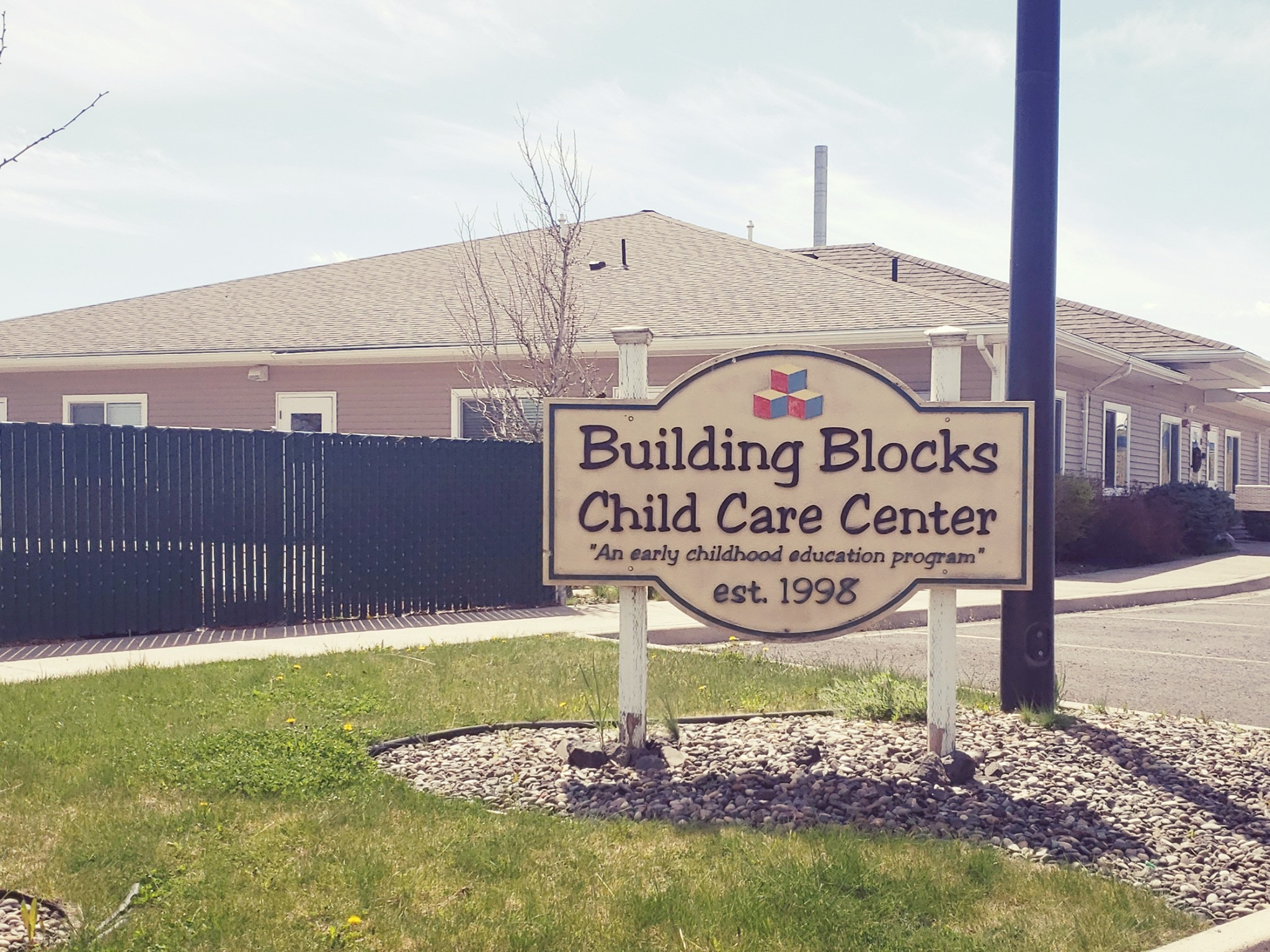 Building Blocks Childcare center featured in Today's webinar at Pullman Marketing