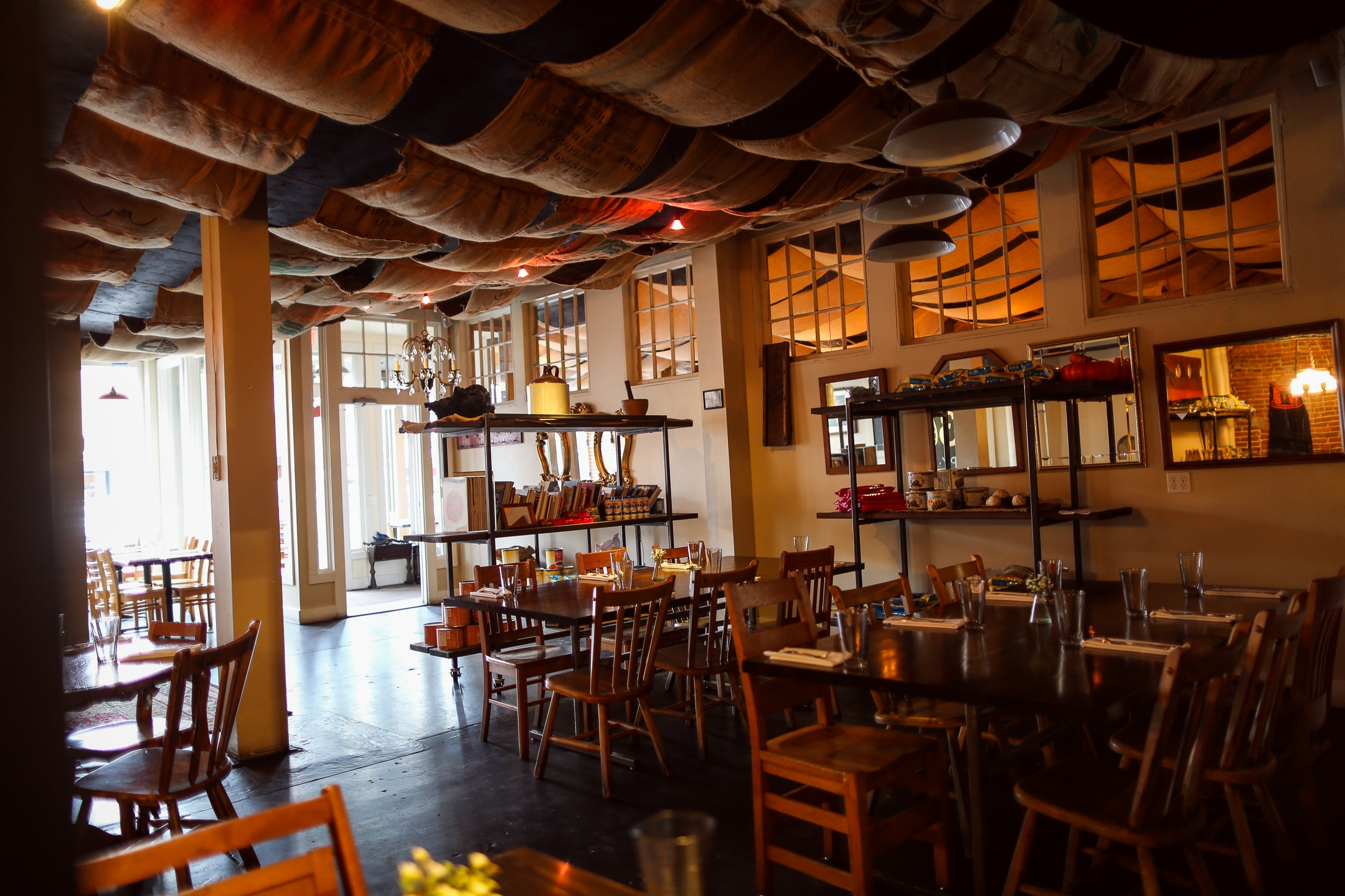 Black Cypress - Small Business Restaurant Profile WEbinar