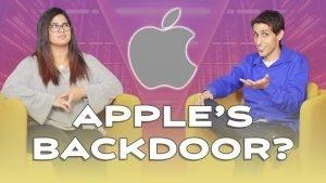 Pullman Marketing - Weekly Social Media Show Tips, Hints, and Weekly News Updates - Apples Backdoor