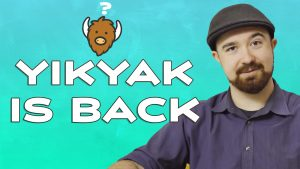 Pullman Marketing - Weekly Social Media Show Tips, Hints, and Weekly News Updates -YikYak Is Back