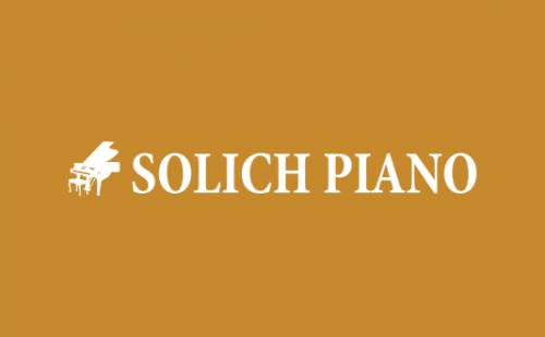 Solich music branding and company work 2